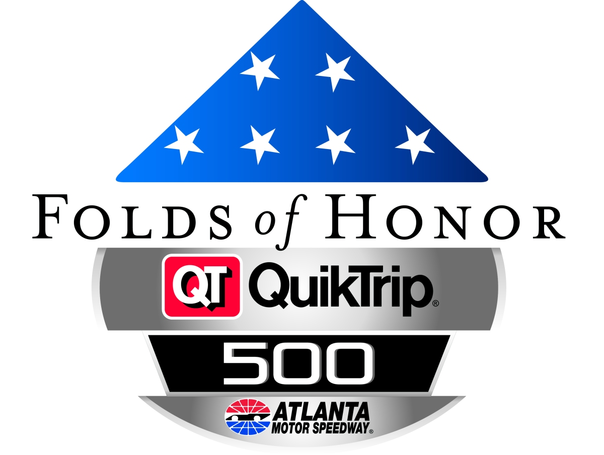 Entry List: MENCS Folds of Honor QuikTrip 500 at Atlanta Preliminary (pdf)