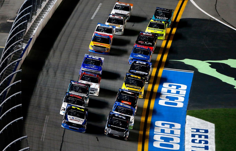NextEra Energy 250 - NASCAR Gander Outdoors Truck Series at Daytona