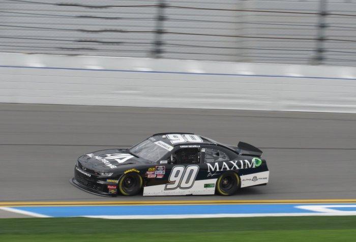Nxs No 90 Dgm Racing Tobychristie Com