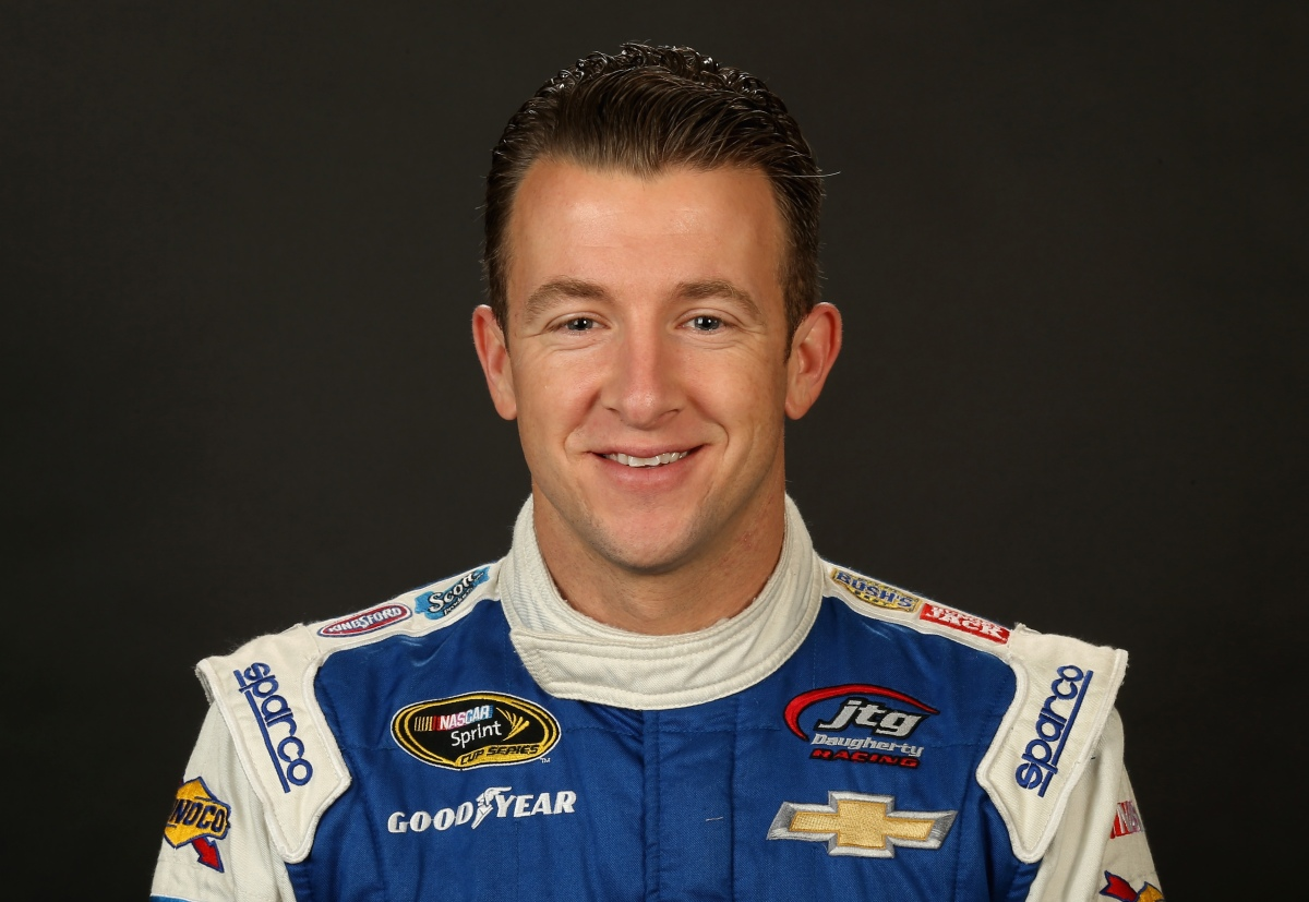 Kaulig Racing Continues to Stack the Deck, Sign Allmendinger for Multiple Races in No. 10