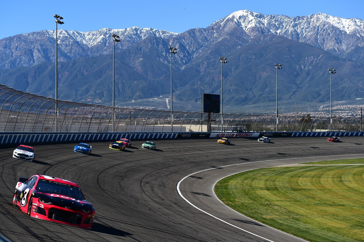 NASCAR Announces Changes to Qualifying Format Beginning This Weekend
