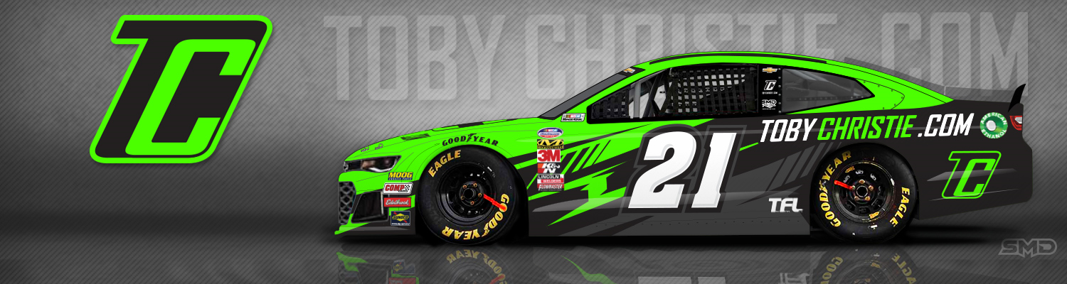 2019 Monster Energy Nascar Cup Series Team Chart And Paint Schemes