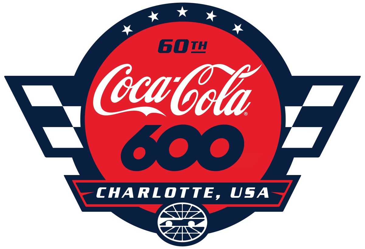 Starting Lineup pdf: MENCS Coca-Cola 600 at Charlotte