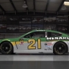 Paul Menard Will Drive Steve Kinser Inspired Scheme at Kentucky