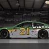 Paul Menard Will Drive Steve Kinser Inspired Scheme at Kentucky