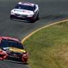 Martin Truex Jr. Holds off Kyle Busch, Takes Fourth Win of Season at Sonoma